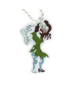 Tiffany Zombie Cache Buddy
