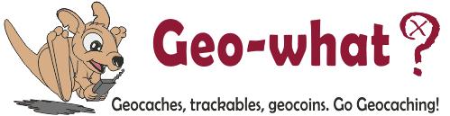 Geo-what?